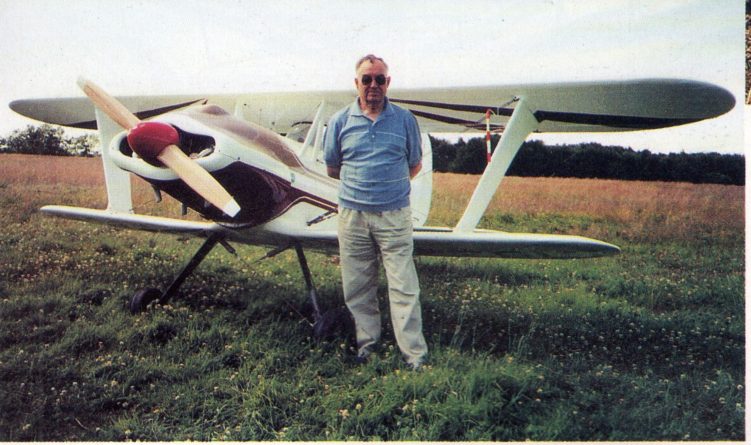 Avion VALLADEAU